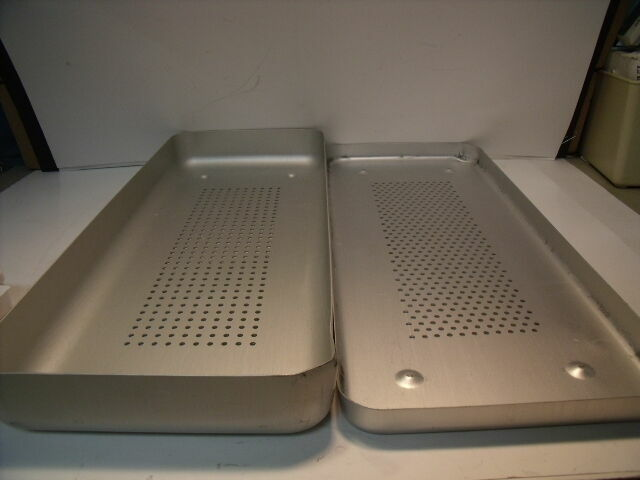 UNBRANDED UNNUMBERED      Surgical Cases