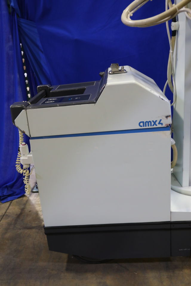 GE AMX 4 Portable X-Ray