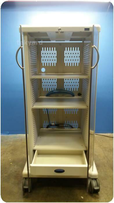 ENDOSCOPY  Storage  Cabinet