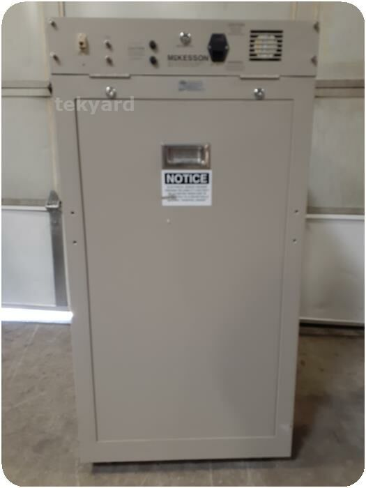 MCKESSON Acudose Auxiliary  Cabinet