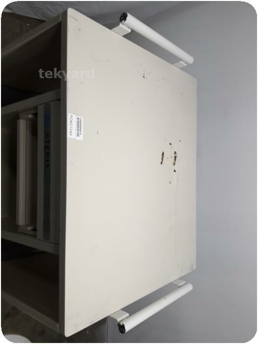 STERIS  System I CT Workstation