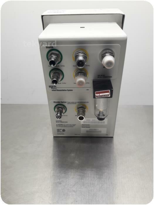 OHMEDA 6600-0291-901 Infant Resuscitator