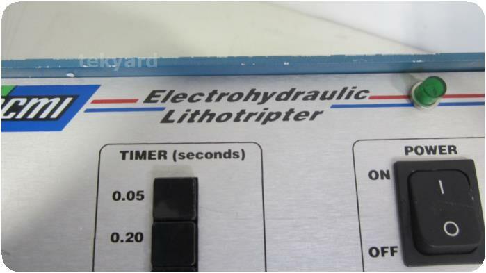 CIRCON ACMI AEH-3 Electrohydraulic Lithotripter