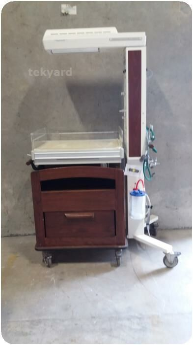 DRAGER Resuscitaire Birthing Room Patient Warmer
