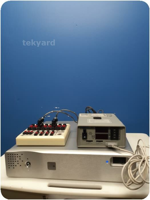 VIASYS VMax Encore 29C Analyzer Assembly Plethysmograph
