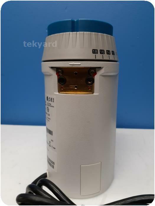 BAXTER DRAGER DVAPOR M35500-18 Desflurane Anesthesia  Vaporizer