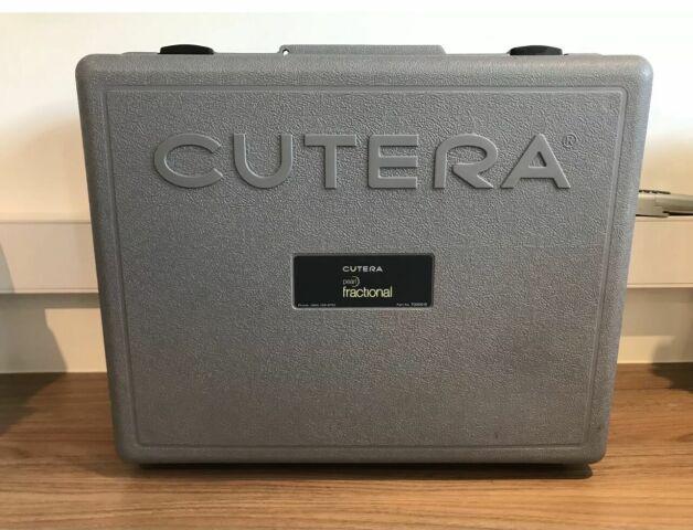CUTERA Cutera  Laser - Handpiece