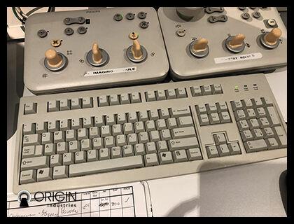 PHILIPS Allura Xper FD 20c Cath Angio Lab