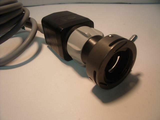 LINVATEC C3236     CCD Camera