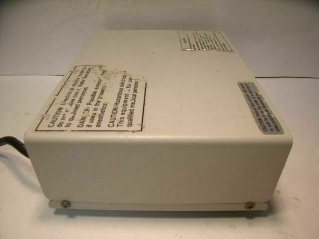 ELMED BC 50M/M  Coagulation Analyzer