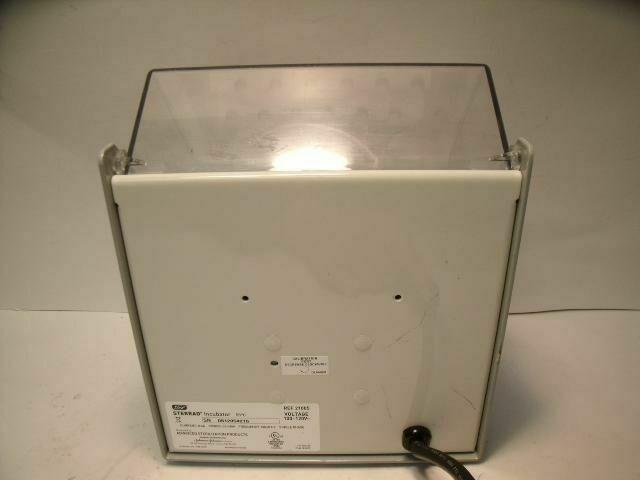 ASP 21005     Incubator
