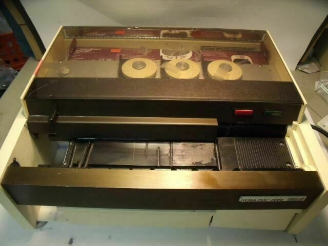 BAYER 4488B 2000 SLIDE STAINER