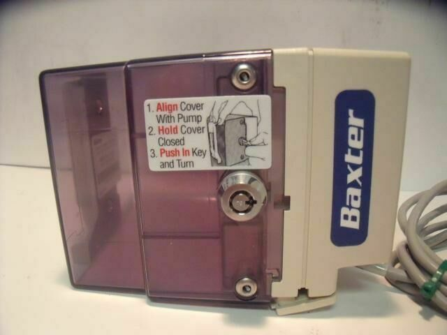 BAXTER 2L3107 I PUMP Pump IV Infusion
