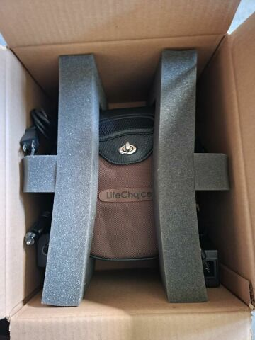 INOVA LABS LifeChoice and Miscellaneous Oxygen Concentrator