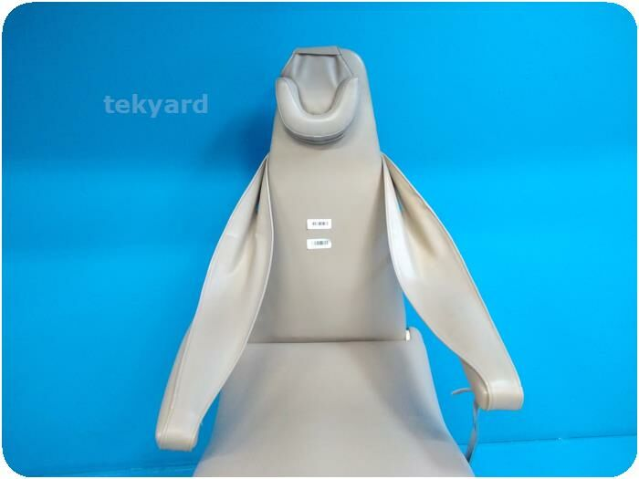 DENTAL Power Exam Chair