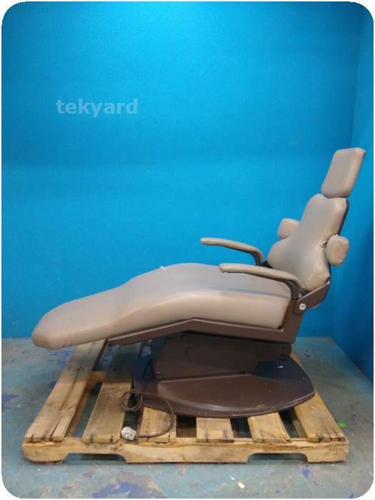 PELTON & CRANE CH The Coachman  Dental Chair