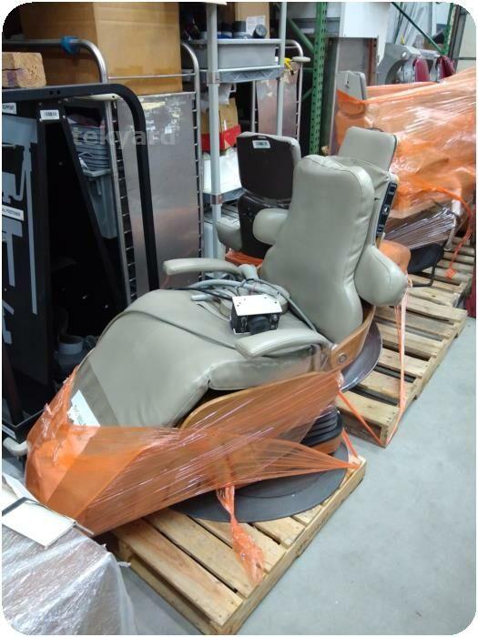 ADEC Examination Dental Chair