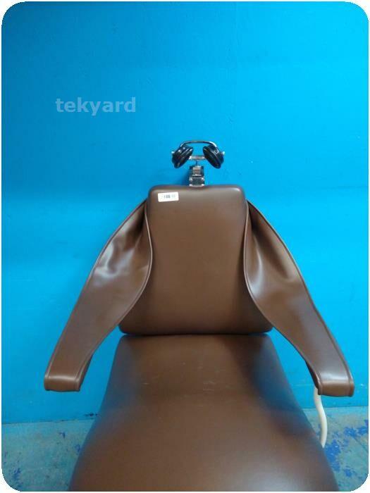 DENTAL EZ J/V-Classic Dental Chair