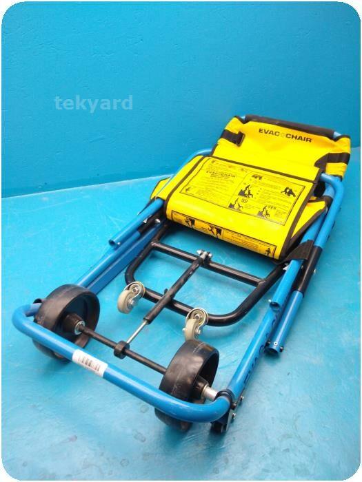EVAC + CHAIR 300-H Emergency Wheelchair