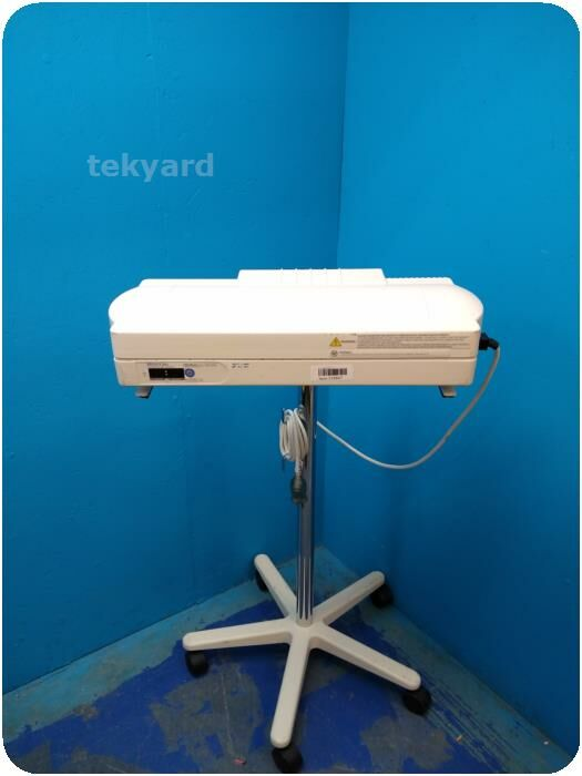 HILL-ROM Air Shield PTS68-1 Phototherapy Unit