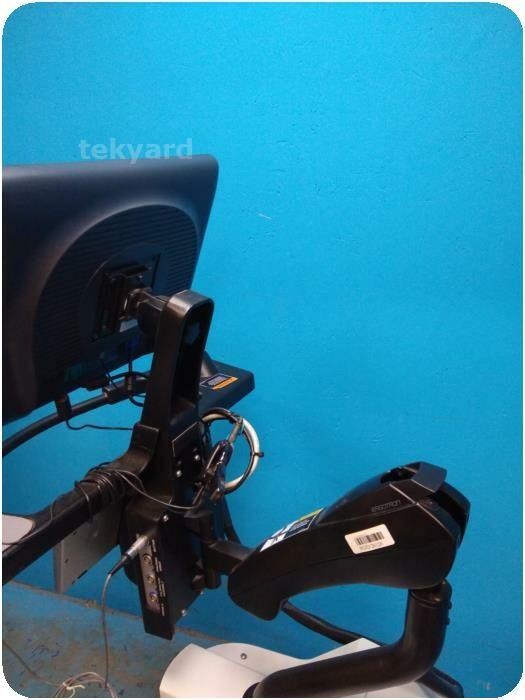 VARIAN MEDICAL SYSTEM 975.250 Optical Positioning System