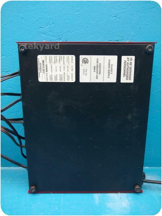 3M 520-01-61 10 Unit Charging Station