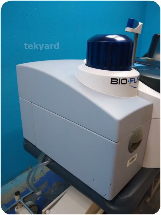 BIOKIT Bio-Flash 3710-0344 Rapid-Response Chemiluminescent Benchtop Lab Analyzer