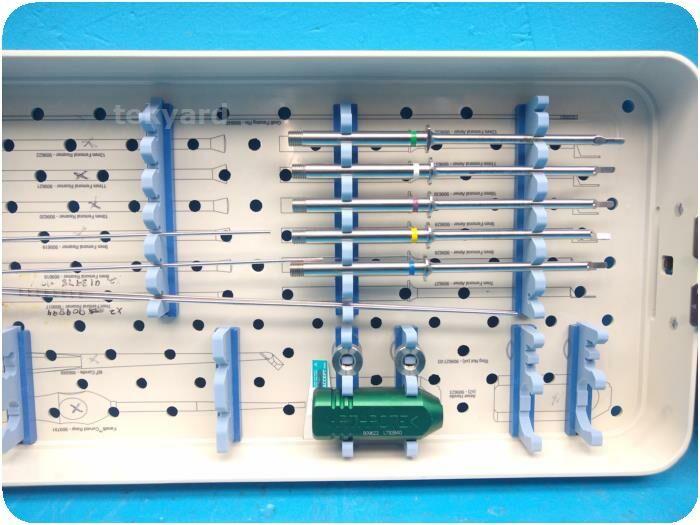 ARTHROTEK Tibial Instruments Set