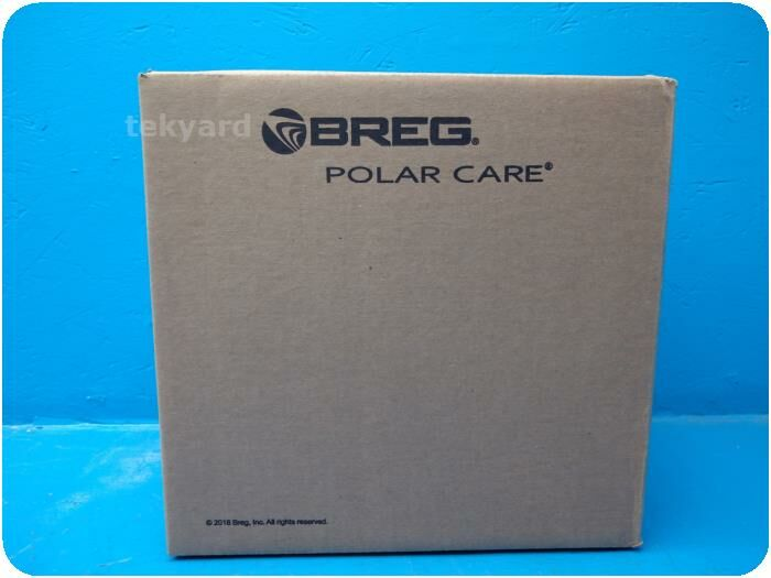 BREG Polar Care 10710 Cold Therapy System