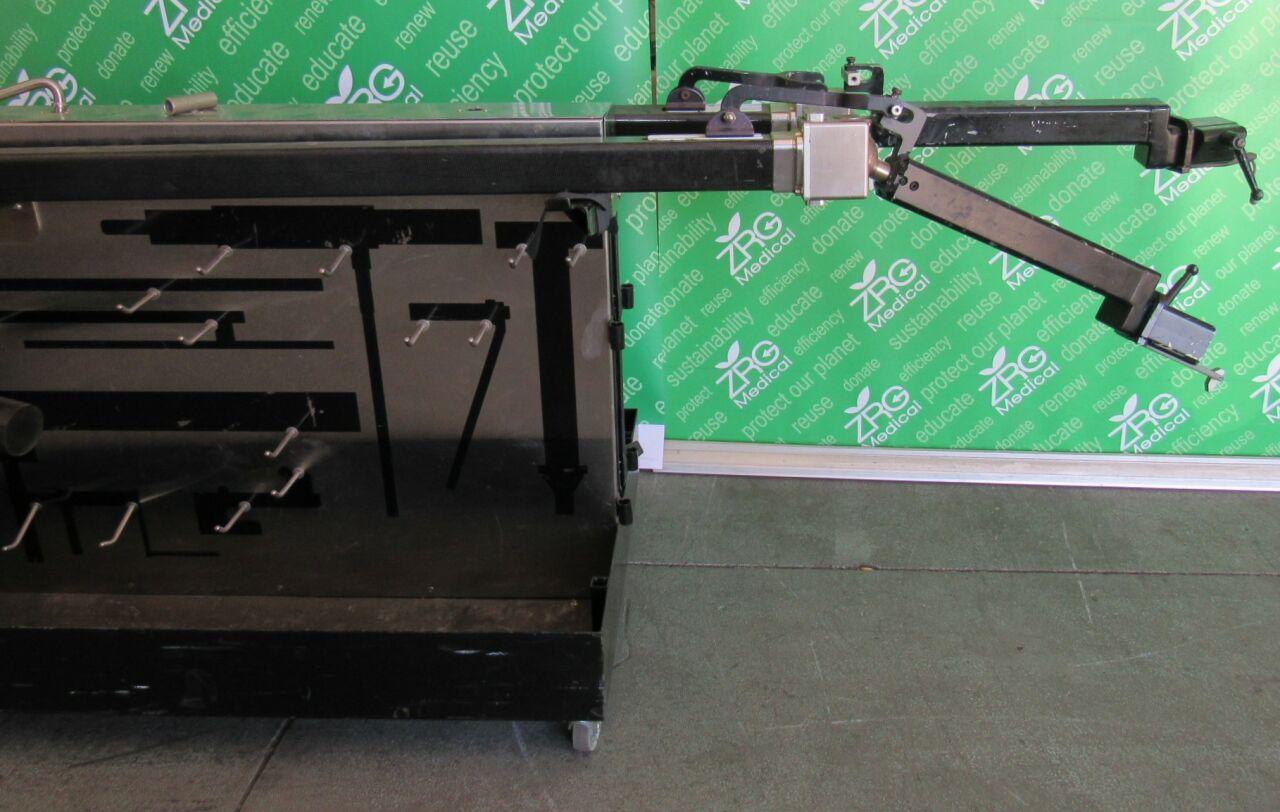 MIZUHO OSI 6850 Pro FX  Orthopedic Table