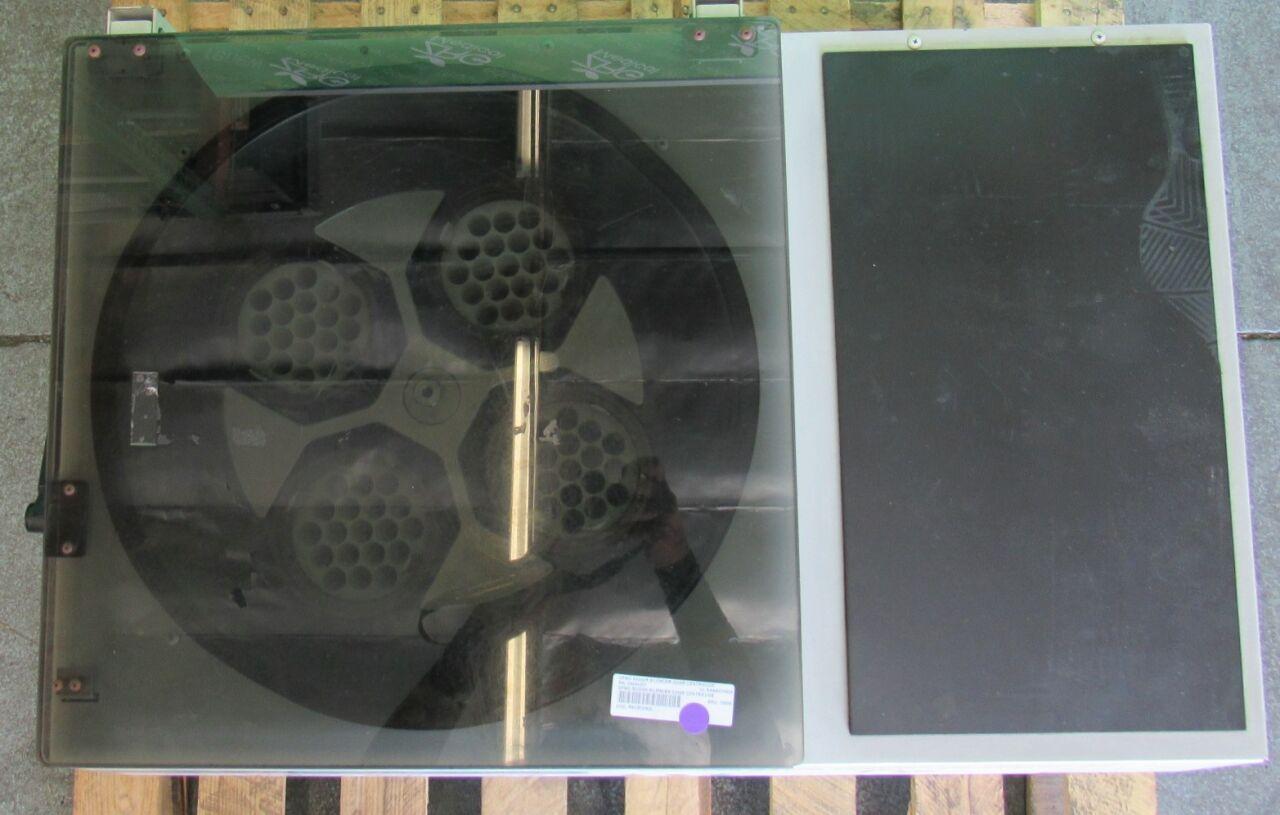 GFMD S2200R Silencer 2200  Centrifuge