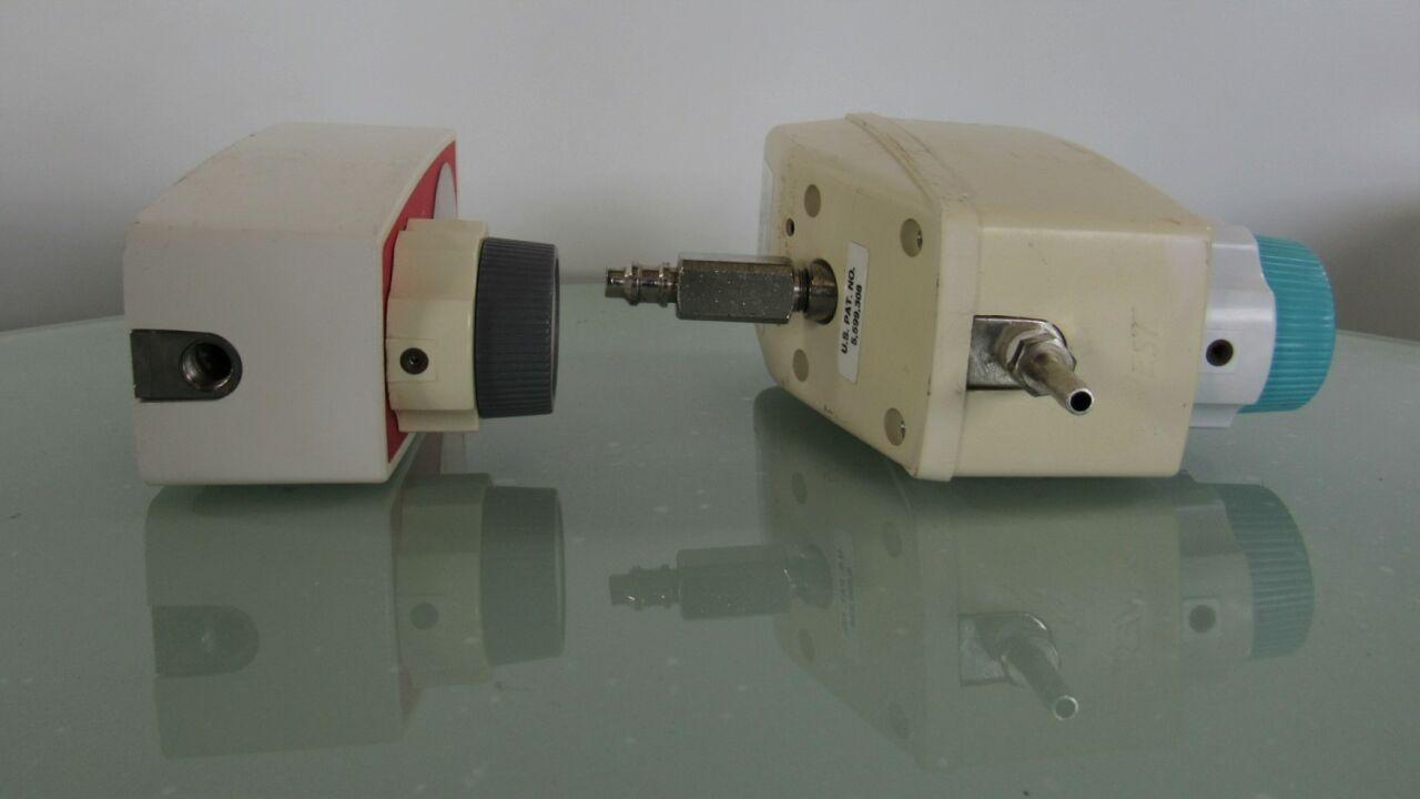 VARIOUS Intermittant Vacuum / Suction Units  - Lot of 4 Vacuum Equipment