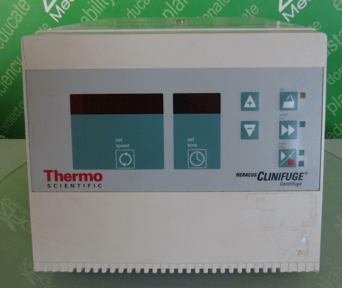THERMO SCIENTIFIC Heraeus Clinifuge 7501  Centrifuge
