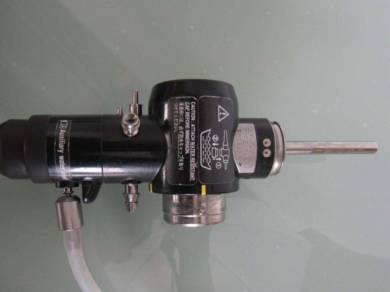 OLYMPUS CF-Q160S  Sigmoidoscope