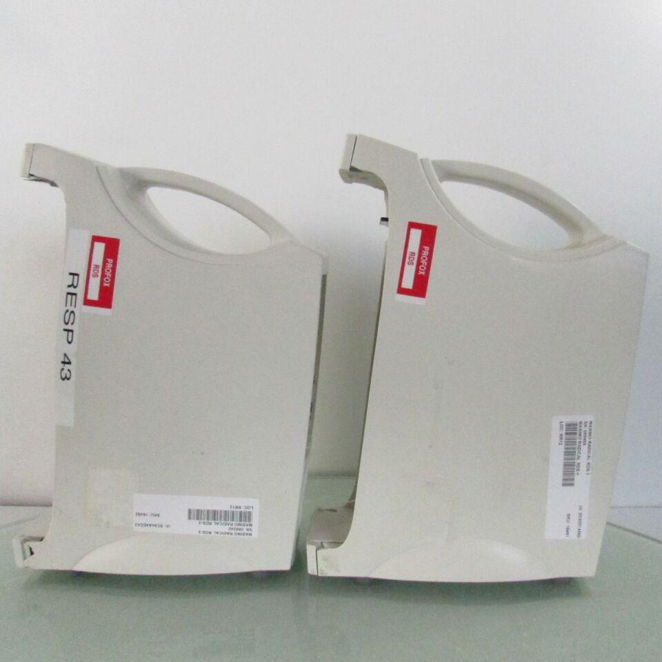 MASIMO Radical 7  RDS-1 Oximeter - Pulse