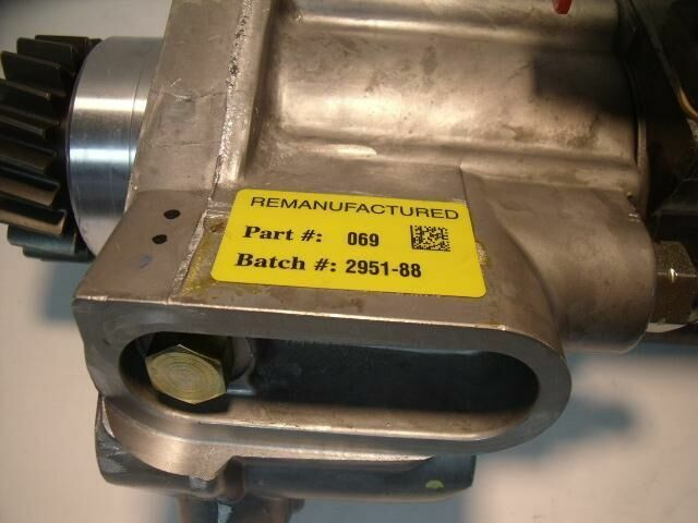 BOSCH 069 0 440 008 174    Pump Controller