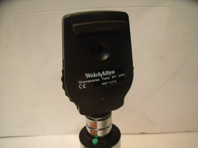 WELCH ALLYN  71670     Ophthalmoscope
