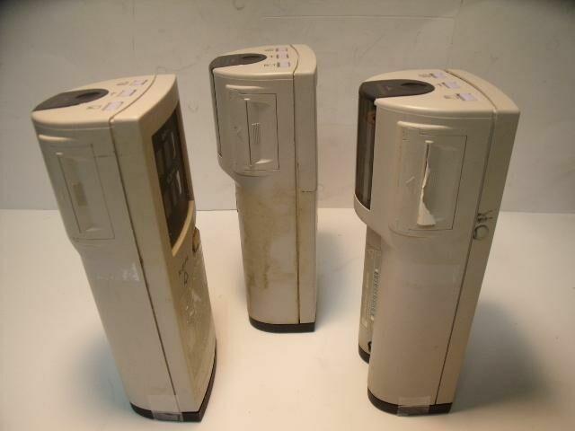 NELLCOR N-20PA     Oximeter - Pulse