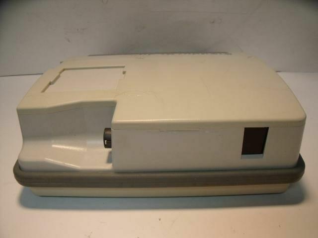 VERATHON BVI 3000 0570-0090    Scanner