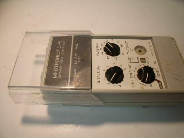 MEDTRONIC 5375     Oximeter - Pulse
