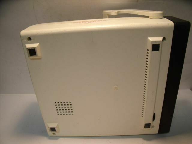OHMEDA 3700     Oximeter - Pulse
