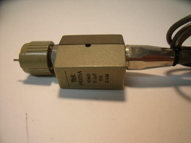 TEKTRONIX P6105A     Oscilloscope
