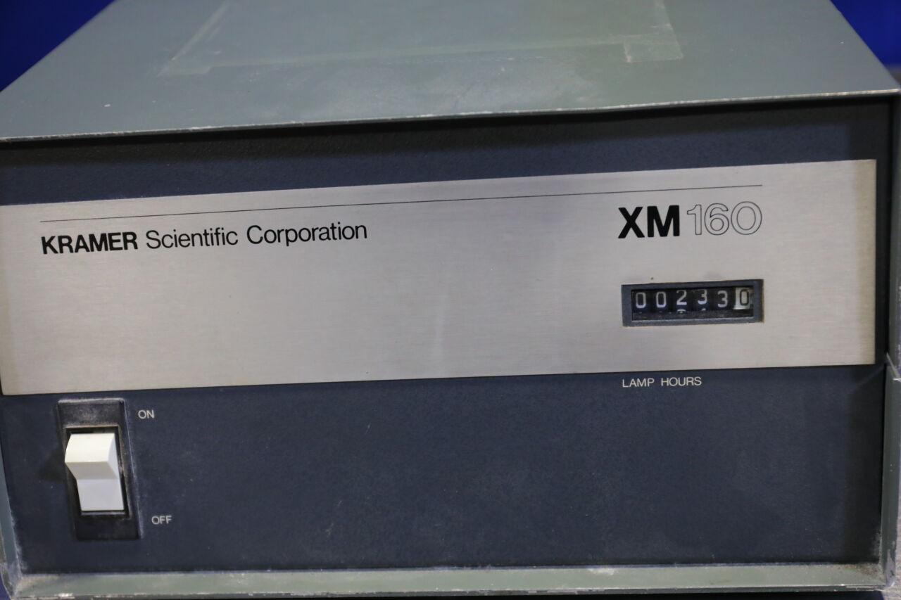 KRAMER SCIENTIFIC XM160 Projector