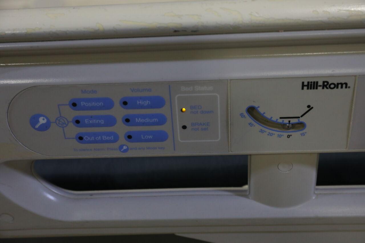 HILL-ROM Advanta P1600 Beds Electric