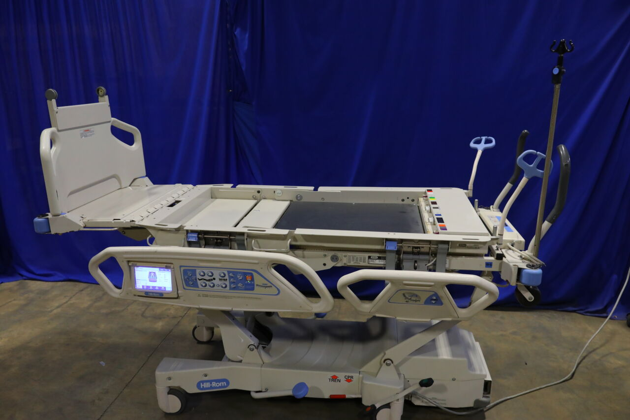 HILL-ROM Total Care P1900 Beds Electric