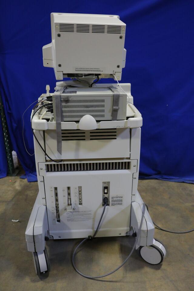PHILIPS HDI 5000 Ultrasound Machine