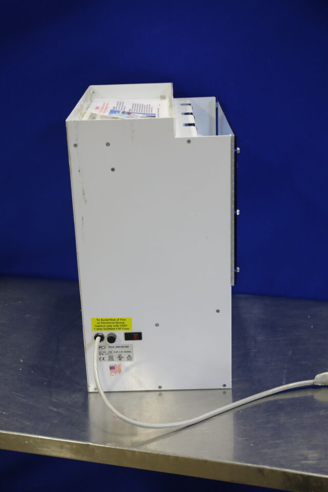 PCI MEDICAL  Washer / Disinfector