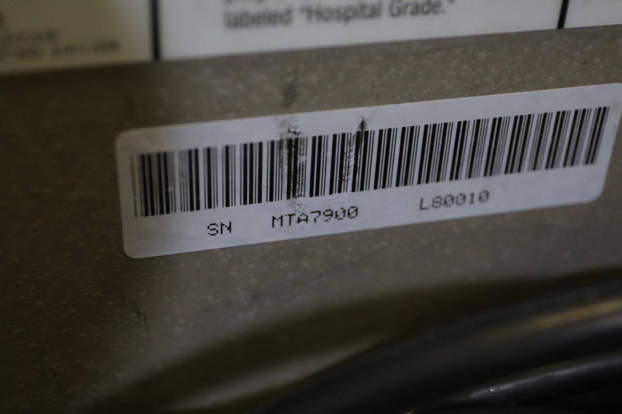 GAYMAR MediTherm III MTA 7900 Hypothermia Unit