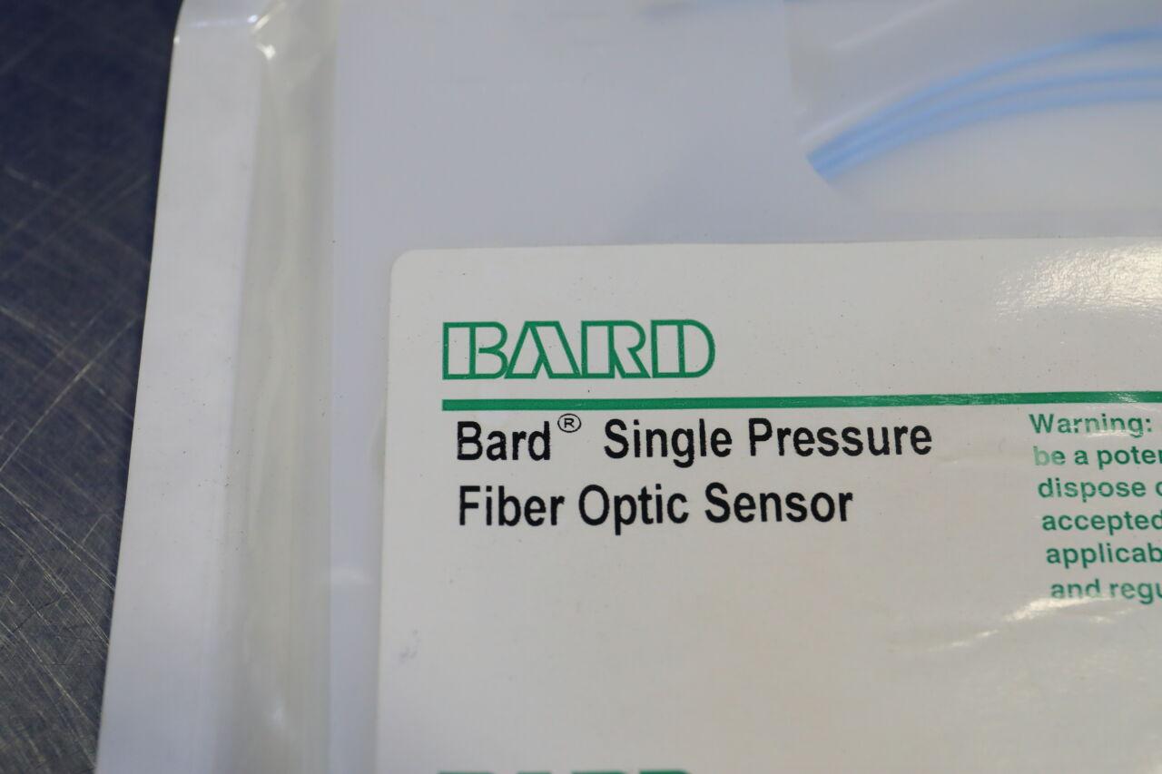 MEDI CHOICE 661510 Single Pressure Fiber Optic Sensor