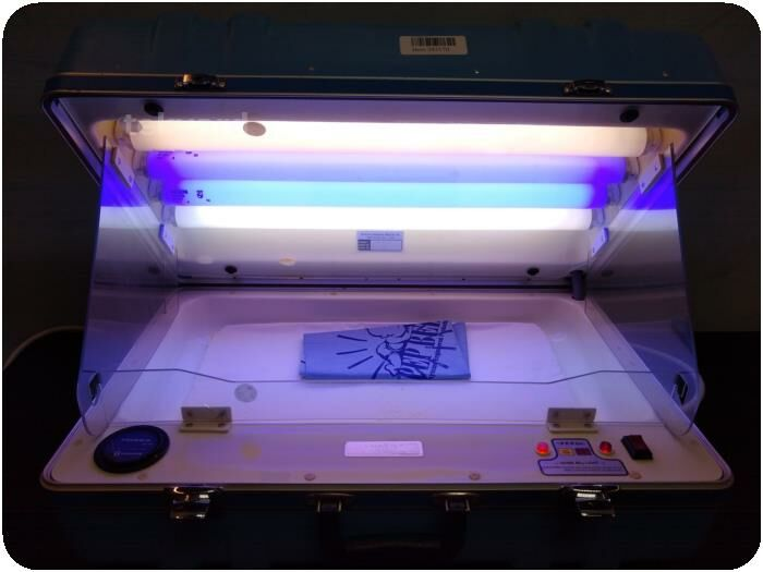 PEP Home Bili Light 100 Phototherapy Unit